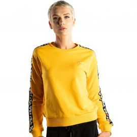 SWEAT 682326 JAUNE FILA