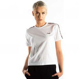 T shirt 687215 BLANC FILA
