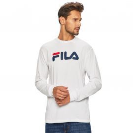 T Shirt 681092 BLANC FILA