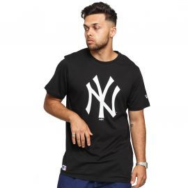 Tee shirt new era yankees noir