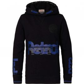 SWEAT J B-3090-SWH338 NOIR PET