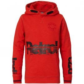 SWEAT J B-3090-SWH338 ROUGE PE