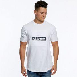 TS H SHC07421 BLANC ELLESSE