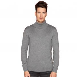 PULL H ROLLUP GRIS DEELUXE