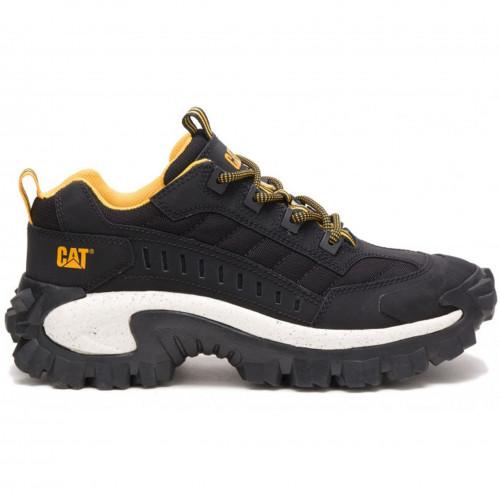 nouveau produit 70ee5 f8db3 Nouvelle chaussure Caterpillar intruder noir et jaune 702727-600-8