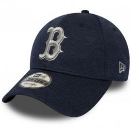 Casquette BOSTON bleu chine
