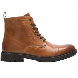 Chaussure PEPE JEANS marron PORTER
