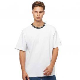 Tee shirt FILA Tamotsu blanc 687285