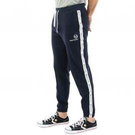 Pantalon de jogging Sergio Tacchini bleu marine DREYAN