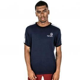 Tee shirt SERGIO TACCHINI DALHOA bleu marine