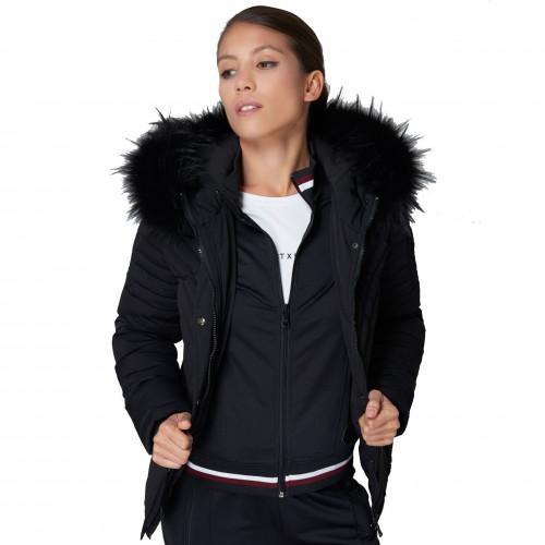 manteau noir paris femme f185001 project x Nouveaux MVGSzqUp