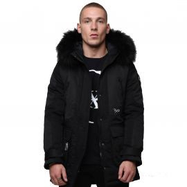 Parka Projectx Paris noir 1950002