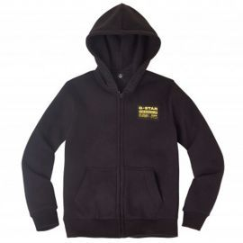 SWEAT J SP17006 NOIR