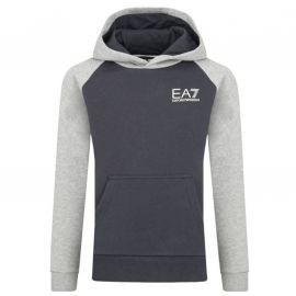 SWEAT J 6GBM57 BLEU GRIS