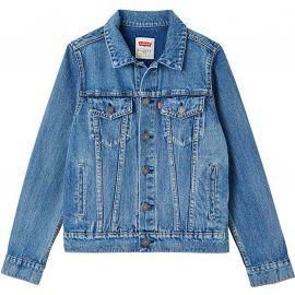 Veste en jean LEVI's junior bleu clair