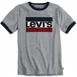 Tee shirt Levi's Grey Heather