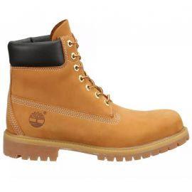 Boots TIMBERLAND camel premium