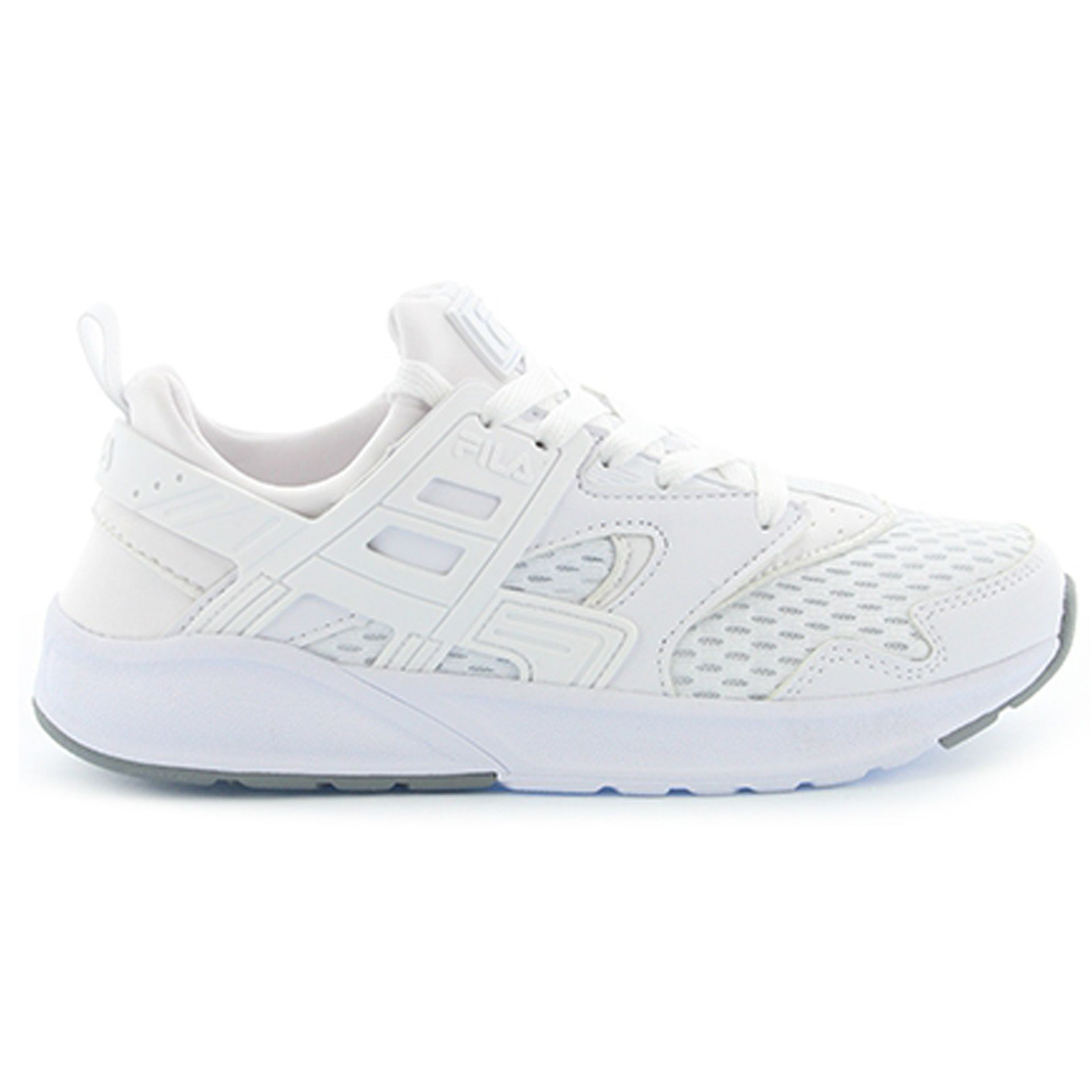 Low Fila Fleetwood Baskets Baskets Femme 2H9IWED