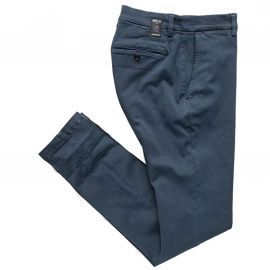 Chino REPLAY bleu marine HYPERFLEX