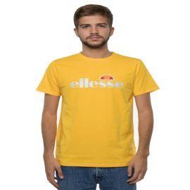TS H SXC08170 JAUNE ELLESSE