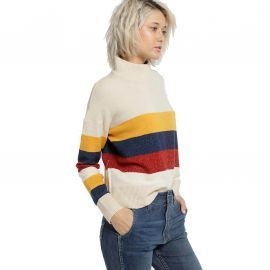 Pull rayure lois jeans