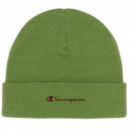 Bonnet champion vert clair