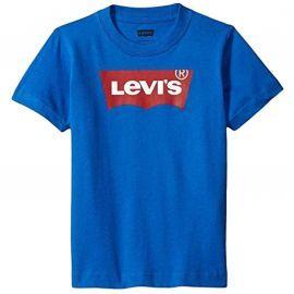 Tee shirt Levi's bleu 19HNp10027