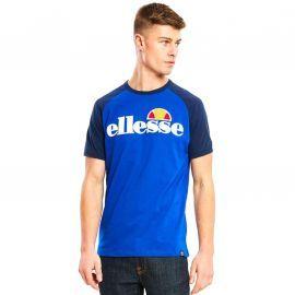 Tee shirt homme ELLESSE SHC07393 bleu