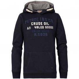 SWEAT J B-3090-SWH350 BLEU