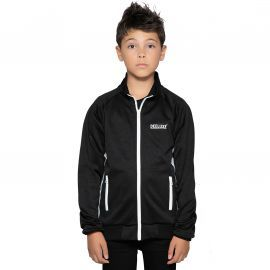 Veste DEELUXE junior Project noir et blanc