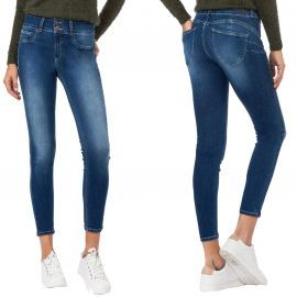 Jean ONE SIZE TIFFOSI taille haute