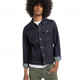 Veste en jeans Brut Lois Paco EVAM