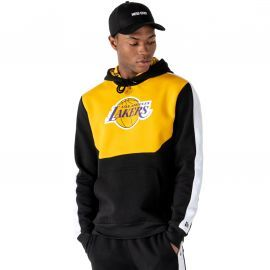 SWEAT H 12195396 LAKERS
