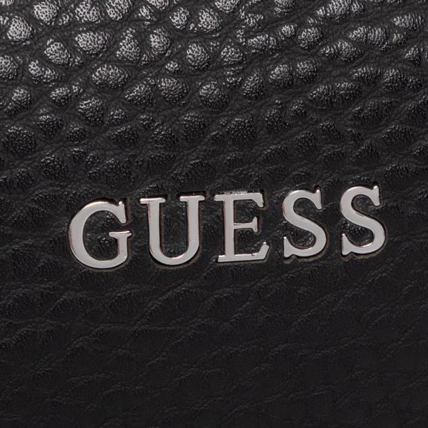 sac logo incrusté guess