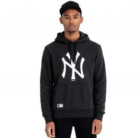 Sweat New york YANKEES noir 11863701 new era