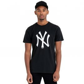 Tee shirt New york Yankkes noir 11863697