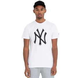 Tee shirt YANkees blanc new york