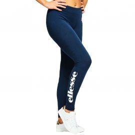 Legging ellesse Femme bleu marine Solos 2 SGS04703