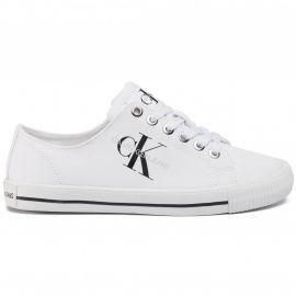 Chaussure femme Calvin klein Diamante blanc