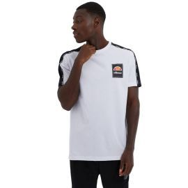 Tee shirt homme SERCHIO SHE8572 blanc