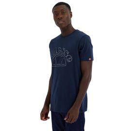 Tee shirt homme ELLESSE OPIZZI SHE08536 bleu navy