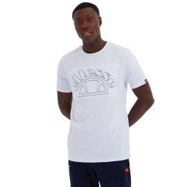Tee shirt homme ELLESSE OPIZZI SHE08536 blanc