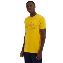 Tee shirt homme ELLESSE OPIZZI SHE08536 jaune