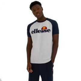Tee shirt homme ELLESSE PIAVE SHE07393 gris