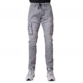Pantalon Project X Paris gris 1990020