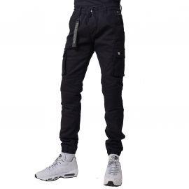 Pantalon Project x paris noir 1990019 BK
