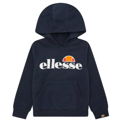 Sweat junior ELLESSE JERO S3E08575 bleu navy