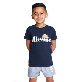 Tee shirt junior ELLESSE MALIA S3E08578 bleu