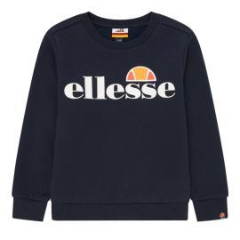 Sweat junior ELLESSE SUPRIOS S3E08576 bleu