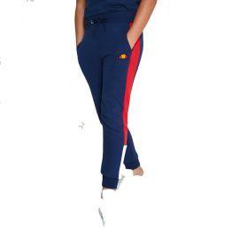Bas de jogging junior ELLESSE BHIRO S3E08795 bleu navy